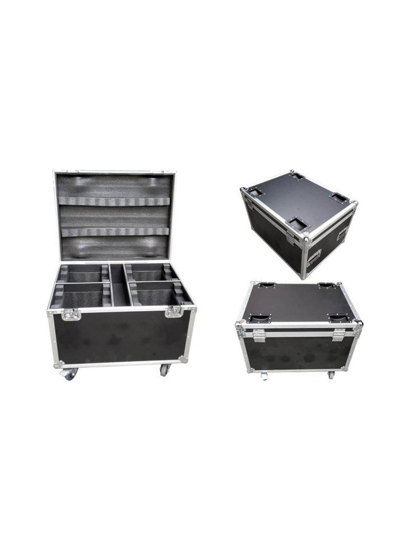 Flight Case 4 In 1 Normal - Fits Model OE6