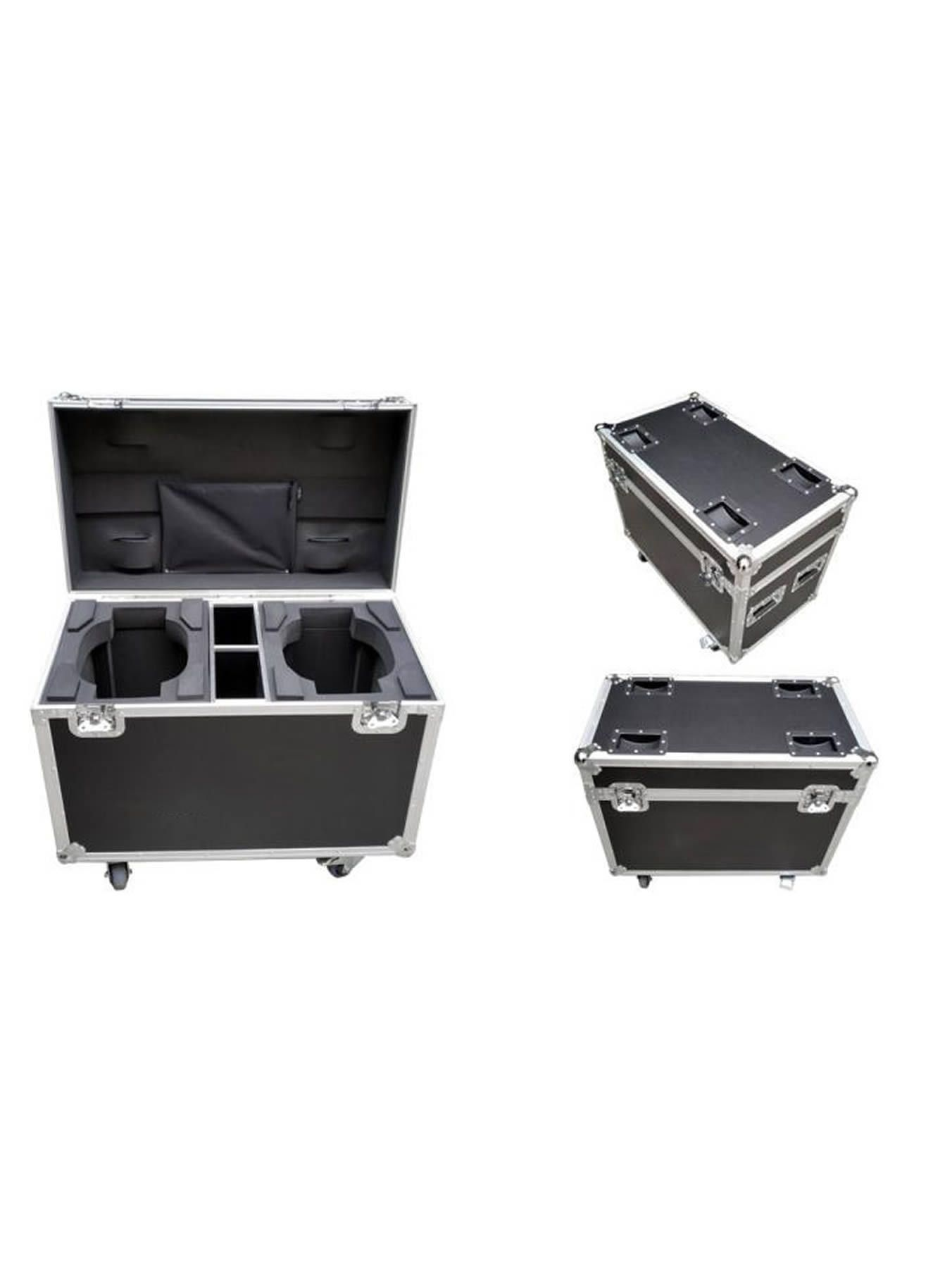 Flight Case 2 In 1 Normal - Fits Model 19WP