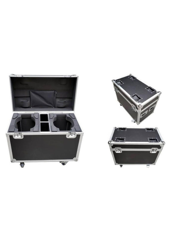 Flight Case 2 In 1 Normal - Fits Model RMBPHPRO-C