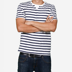 Slub Stripes T-shirt
