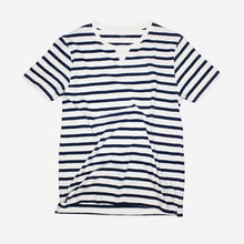 Load image into Gallery viewer, Slub Stripes T-shirt