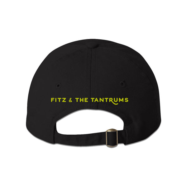 VIBE TUNNEL DAD HAT