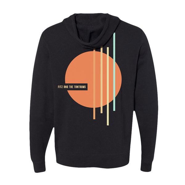 MOON WAVES PULLOVER