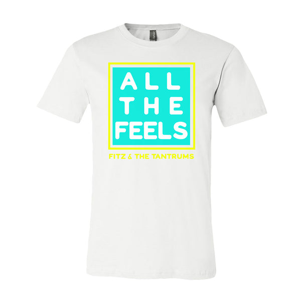 ALL THE FEELS TEE