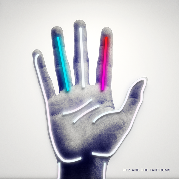FITZ AND THE TANTRUMS - VINYL LP