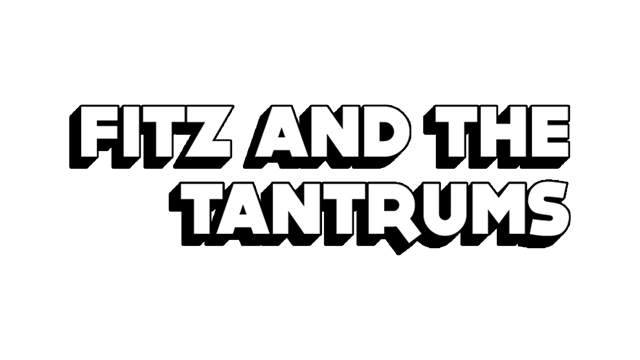 Fitz And The Tantrums US logo