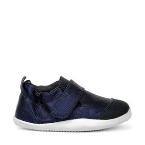 Bobux Xplorer Marvel - Metallic Navy
