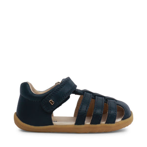 Bobux Step Up Jump Sandal - Navy