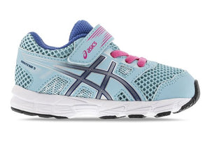 Asics Contend 5 TS - Mint
