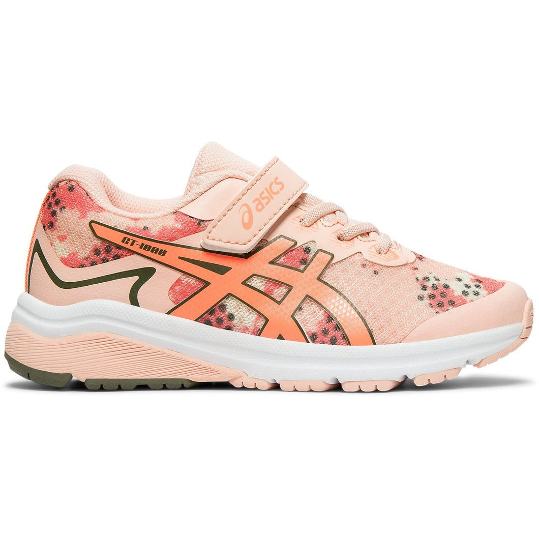 Asics GT1000 8 PS - Breeze/Coral