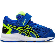 Asics GT1000 9 TS - Blue/Black