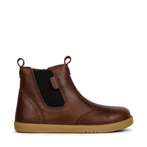 Bobux Kids+ Jodhpur Boot - Toffee