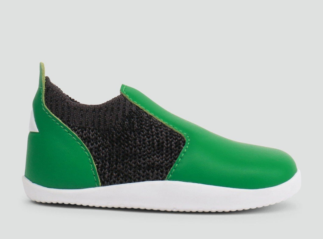 Bobux Xplorer Knit - Emerald