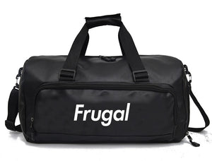 Frugal Gym Bag