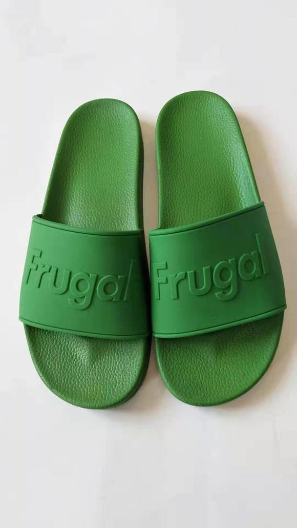 Frugal Slides