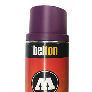 Belton MACrew Purple