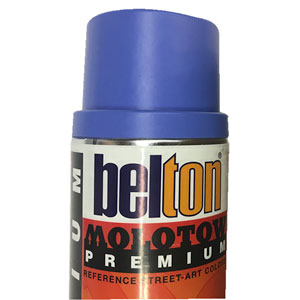 Belton Blueberry Light