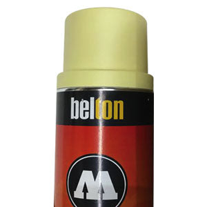Belton Cashmere Yellow