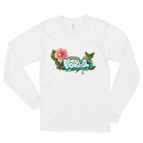 VAKA Long sleeve t-shirt
