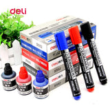 graffiti markers ink refilling