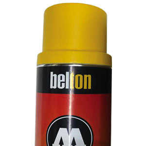 belton signal yellow