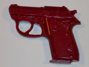 Dummy Gun Holster Making Gunmold for Beretta Tomcat 3032