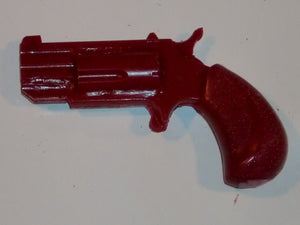 Dummy Gun Holster Making Gunmold for NAA Pug