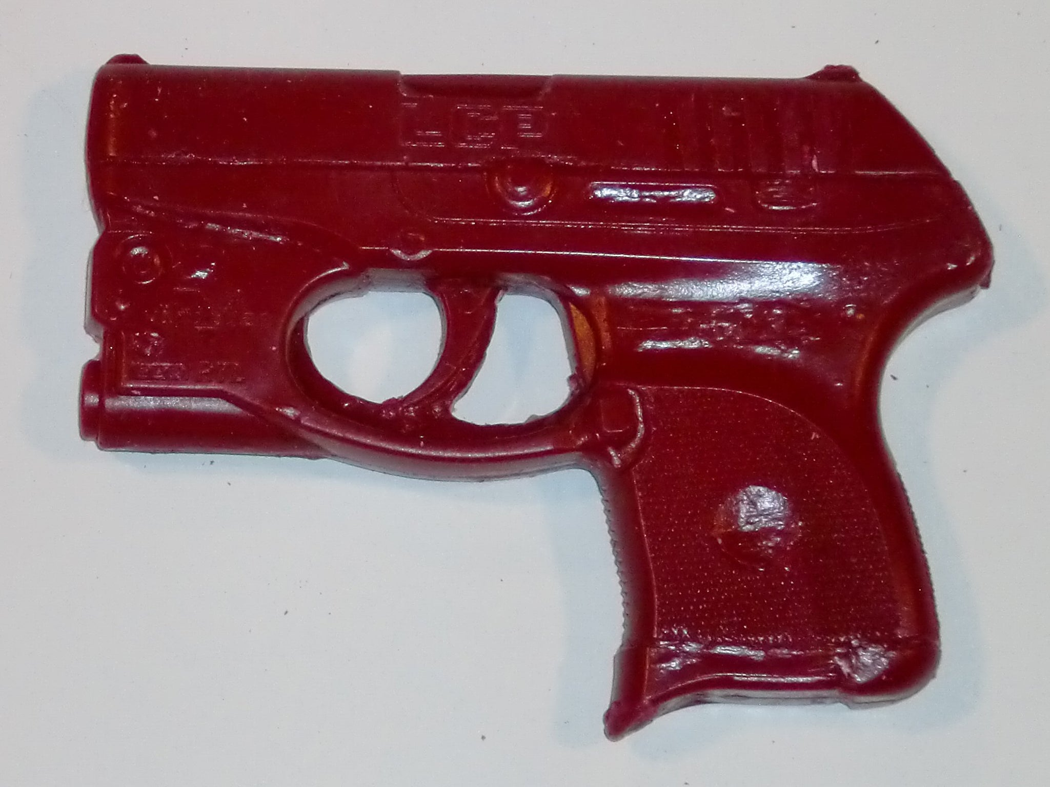 Holster Making Gun Molds