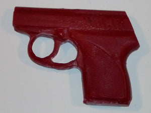 Dummy Gun Holster Making Gunmold for Seecamp 32 380