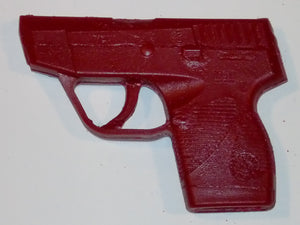 Dummy Gun Holster Making Gunmold for Taurus TCP