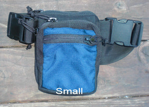 Vertical Hip Pack | Kevin's Concealment Holsters