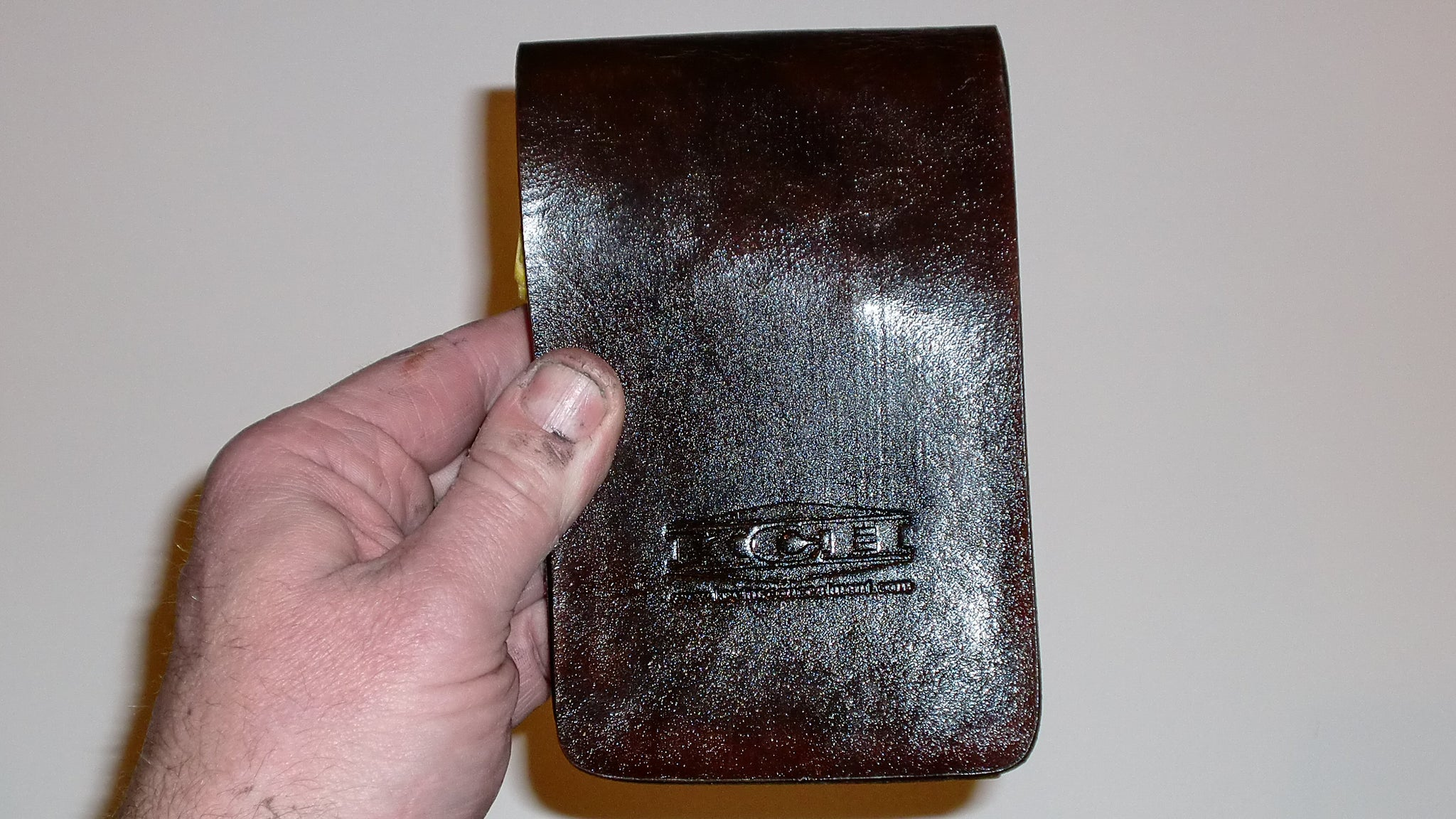 Wallet Holster For Full Concealment - Kimber Micro 9