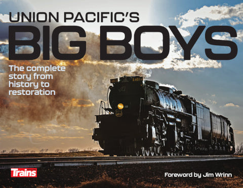 UNION PACIFIC'S BIG BOYS