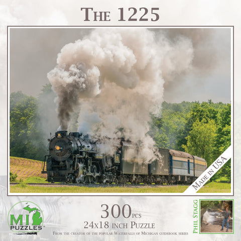 The 1225 - Polar Express