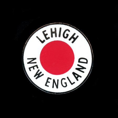 Lehigh New England Pin