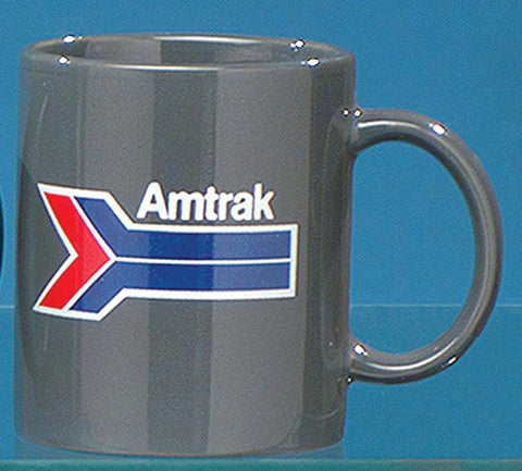Amtrak Logo Mug