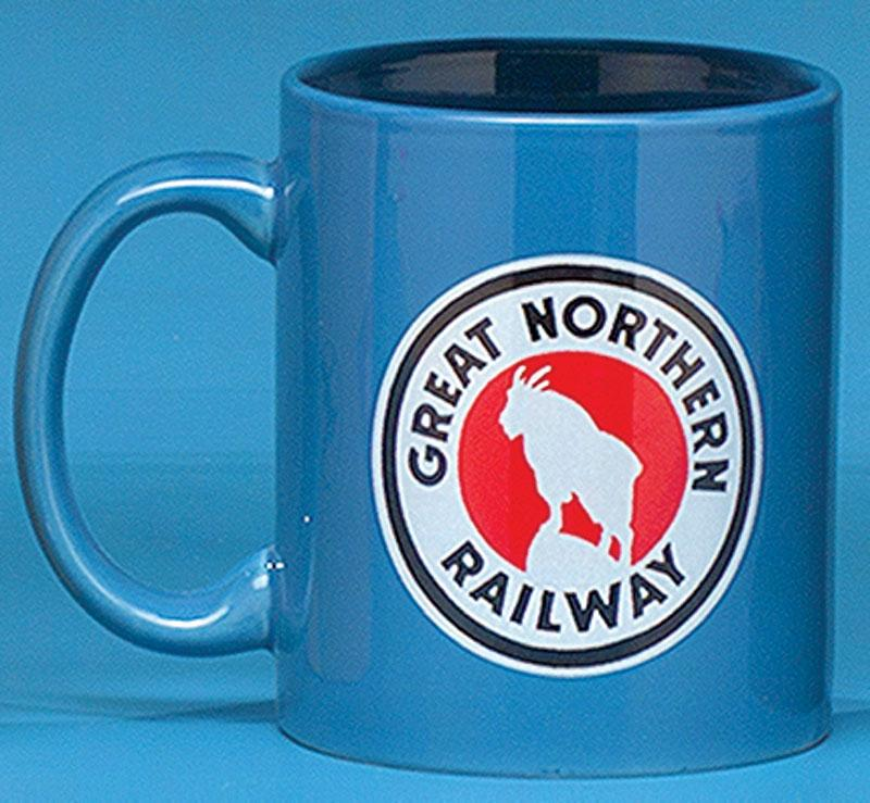 Great Northern Logo Mug