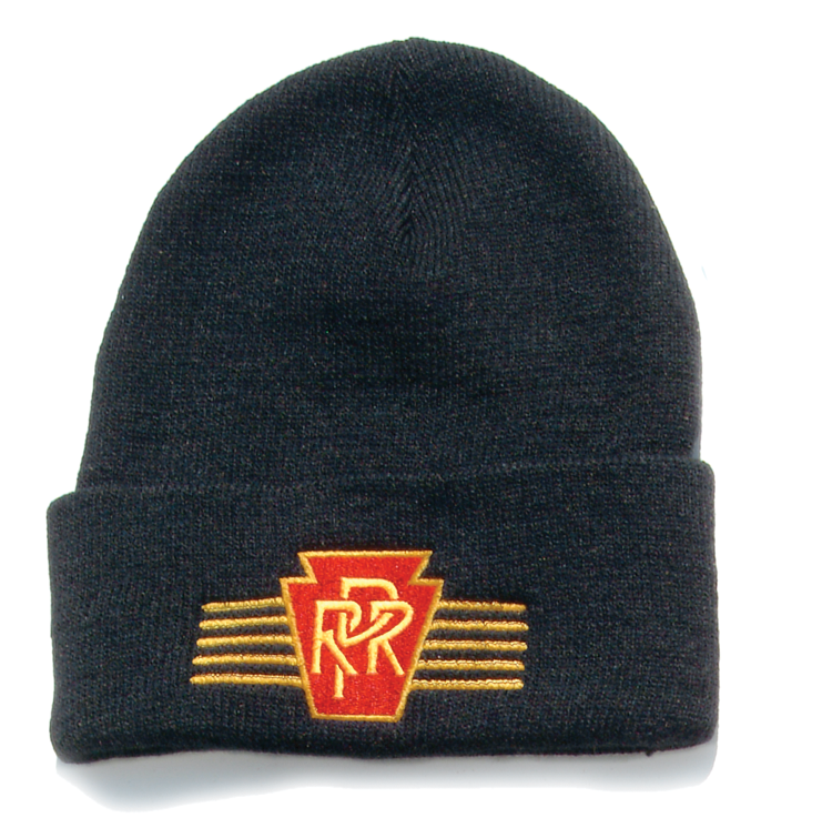 PRR Logo Stocking Cap