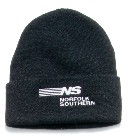 Norfolk Southern Logo Stocking Cap