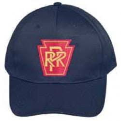 PRR Embroidered Logo Hat