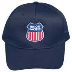 Union Pacific Embroidered Logo Hat