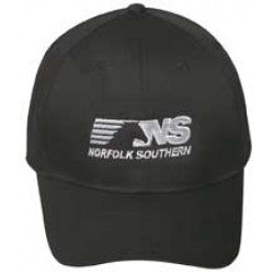 Norfolk Southern Embroidered Logo Hat