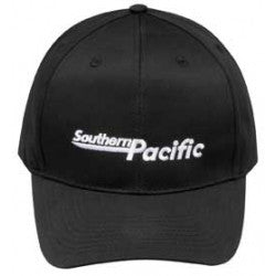 Southern Pacific Embroidered Logo Hat