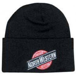 C & NW Logo Stocking Cap