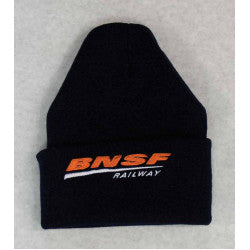 BNSF (New Logo) Stocking Cap