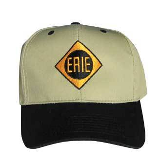 Erie Logo Hat