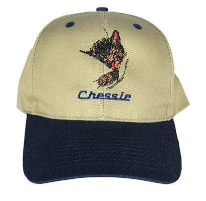Chessie Kitten Hat