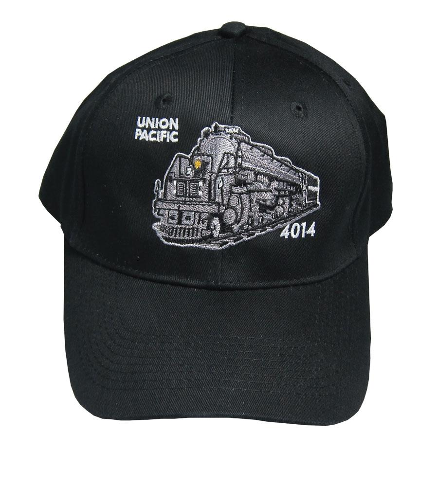 UP #4014 Big Boy Hat
