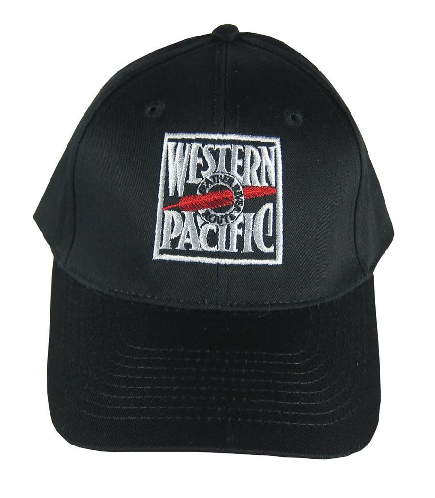 Western Pacific Logo Hat