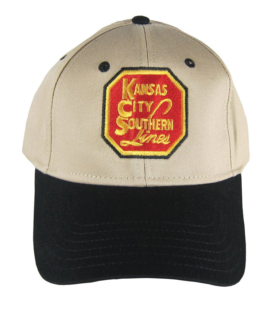 Kansas City Southern Logo Hat